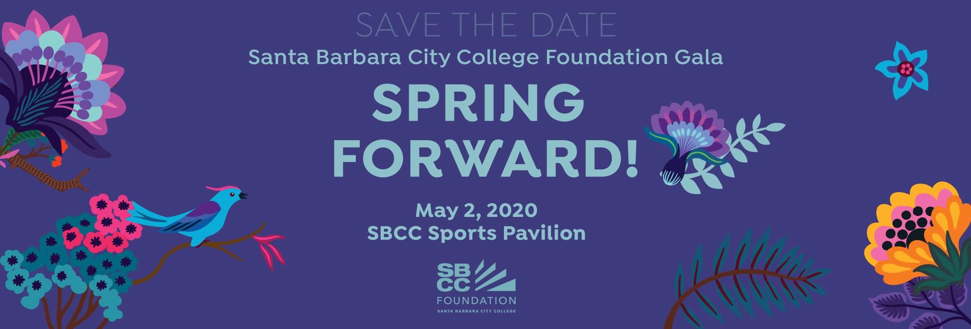 Santa Monica College Spring 2020.Sbcc Foundation